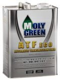Масло транс. MOLY GREEN ATF ECO (4л) синт.