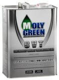 Масло транс. MOLY GREEN CVT FLUID (4л)
