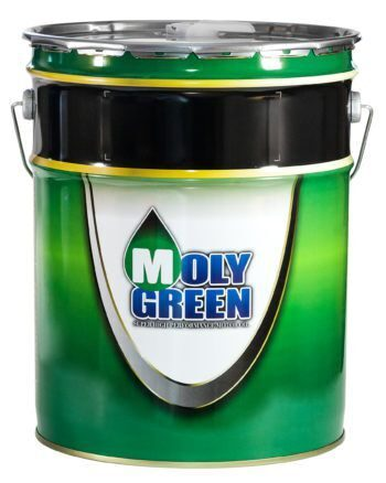 Масло моторное MOLY GREEN SELECTION 5w40 SN/CF (1л) синт. в розлив MOLY GREEN ХИТ